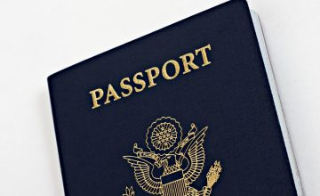Learn what to do if you lose your passport in Mexico