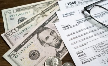 Filing U.S. taxes as an expat--4 things to know.