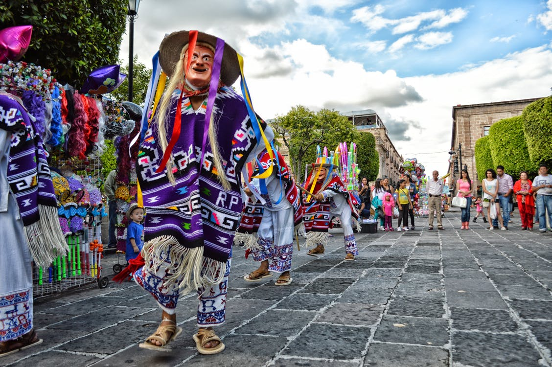 Find the Touristic Villages in Mexico Near You