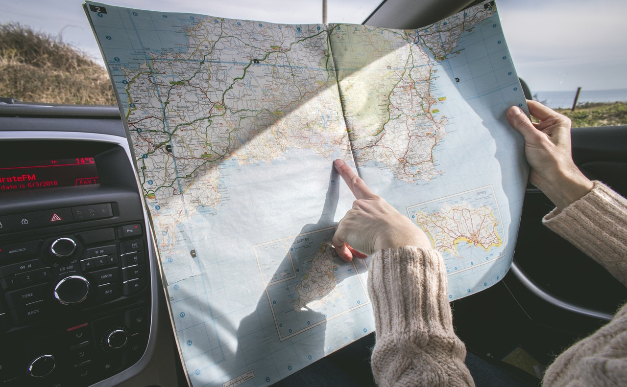 WeExpats International Driving Permit Guide