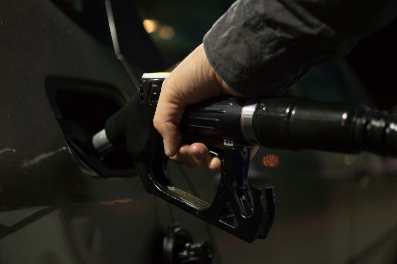 Gas shortages in Central Mexico