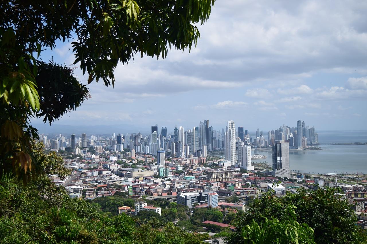 Panama city expats