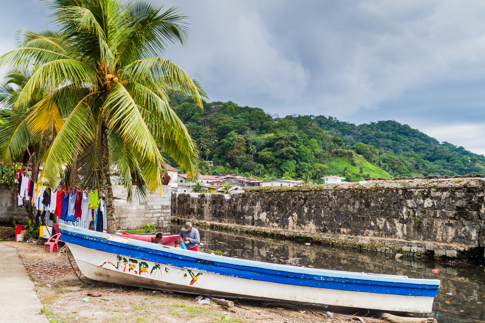 What are the prices like in Panama?