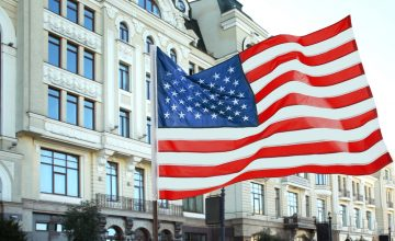 What can the US Embassy do during an emergency?