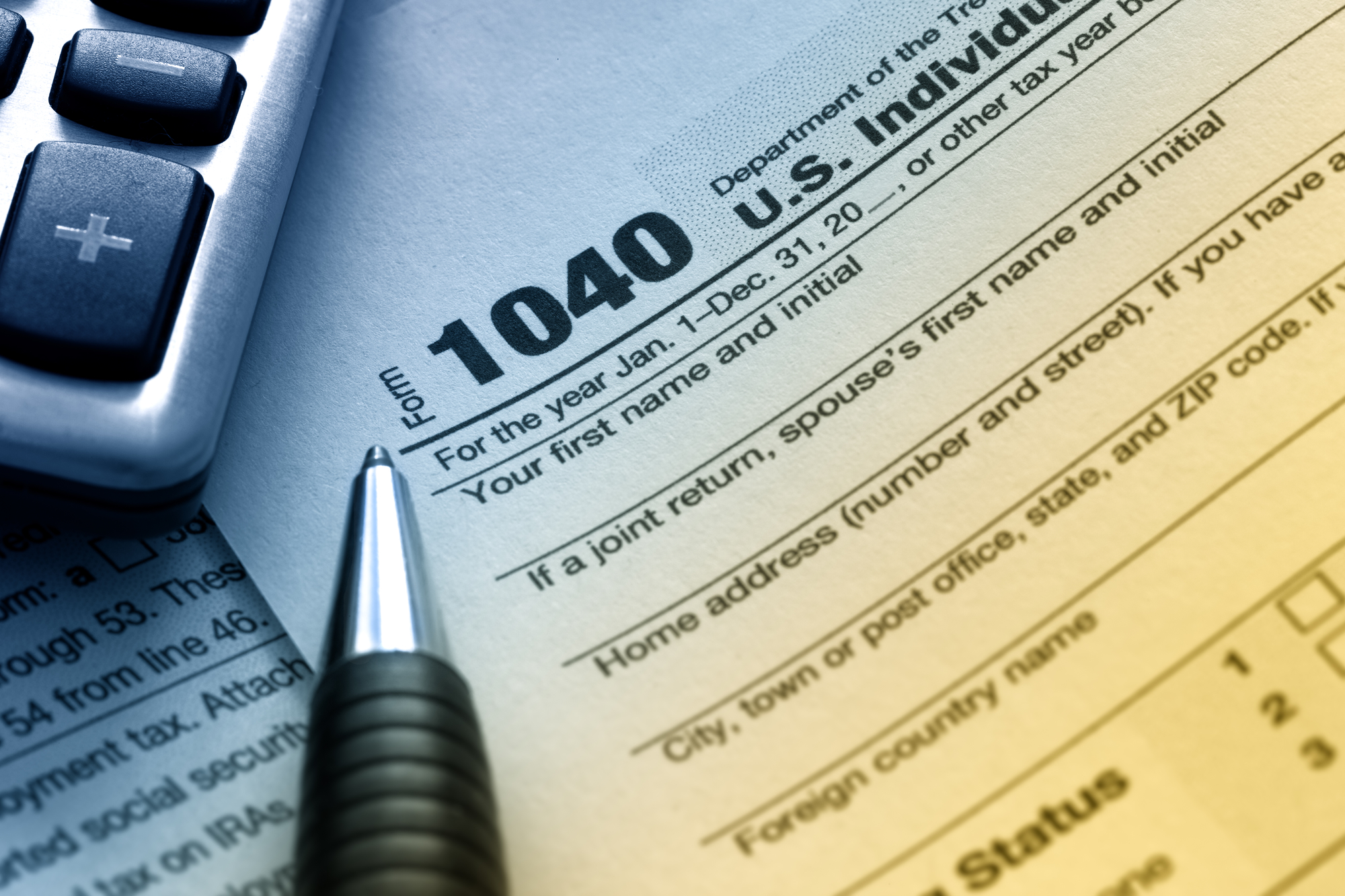 Changing state residency to avoid taxes