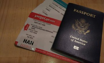 Why you should not throw away your boarding pass