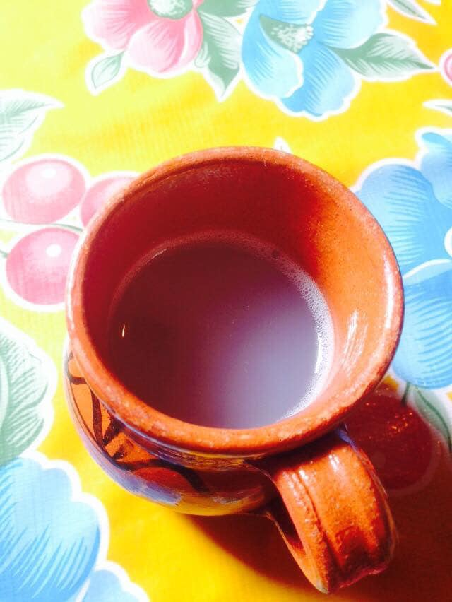 How is pulque made?