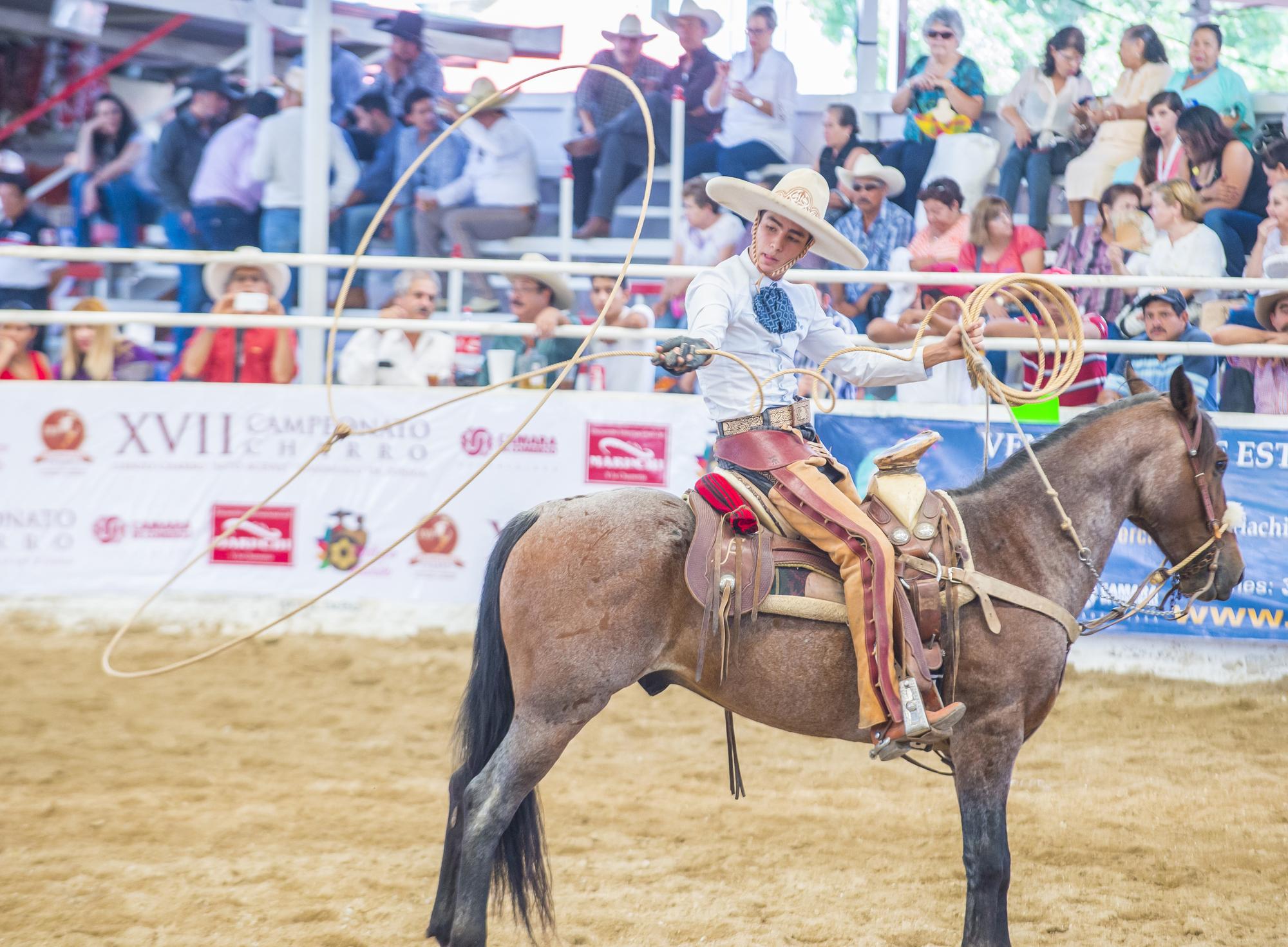 Charreria in Mexico