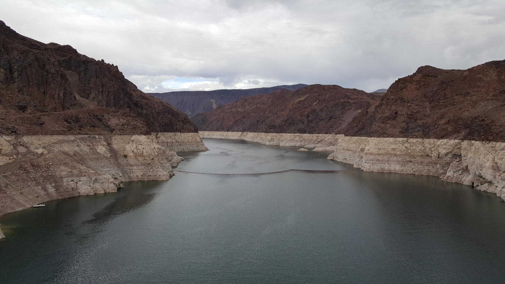 Colorado River Water Usage