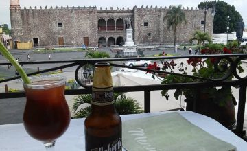 restaurants in Cuernavaca