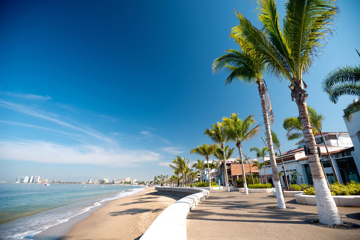 Best cities in Mexico