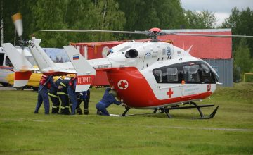 Why You Need Medivac Insurance When Living Abroad