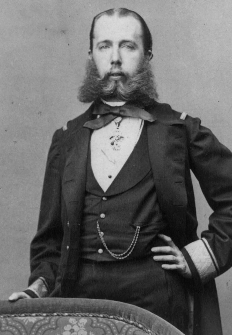 Maximilian I of Mexico