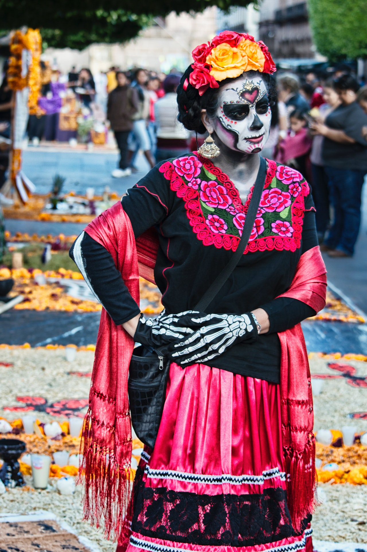 Best places in Mexico for culture