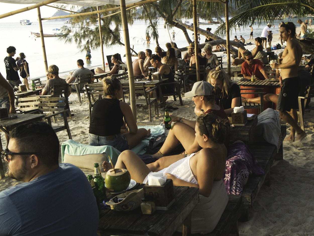 Best Places in Mexico to Party