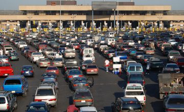 Temporary Import Permit in Mexico