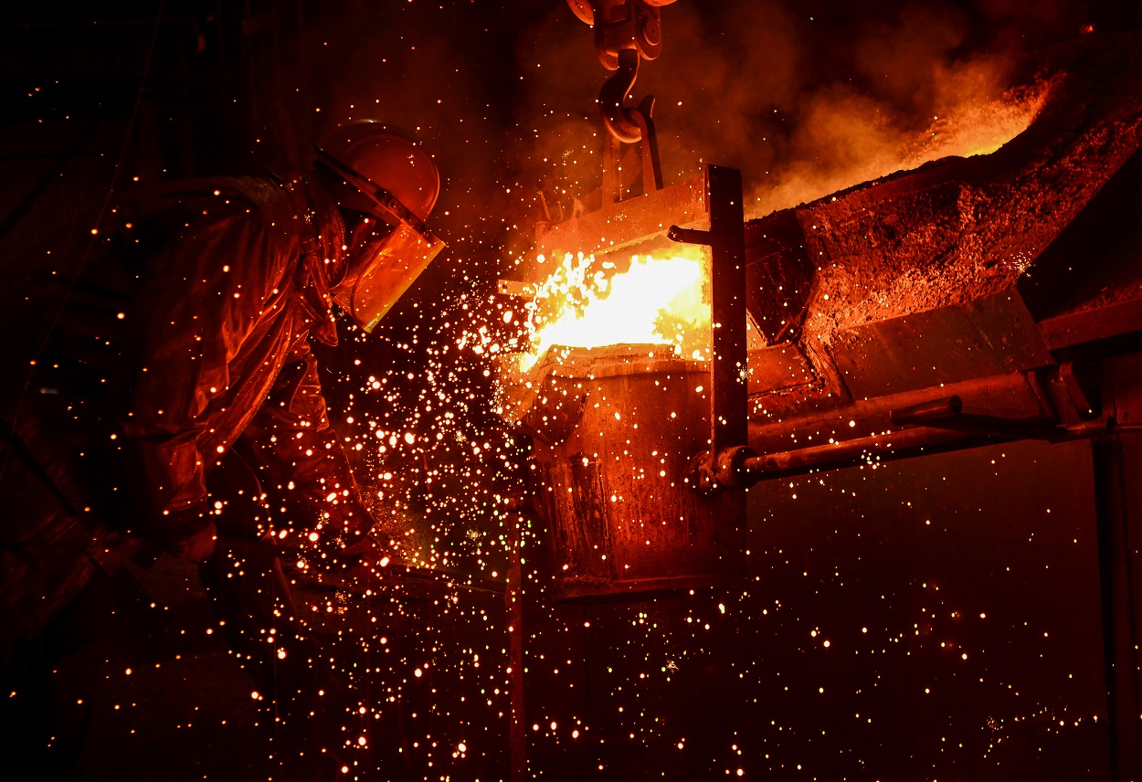 New US tariffs placed on Mexican steel